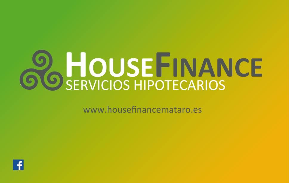 House Finance – Servicios hipotecarios