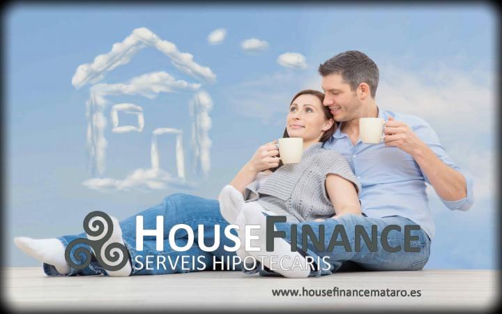 Asesoramiento hipotecario House Finance.