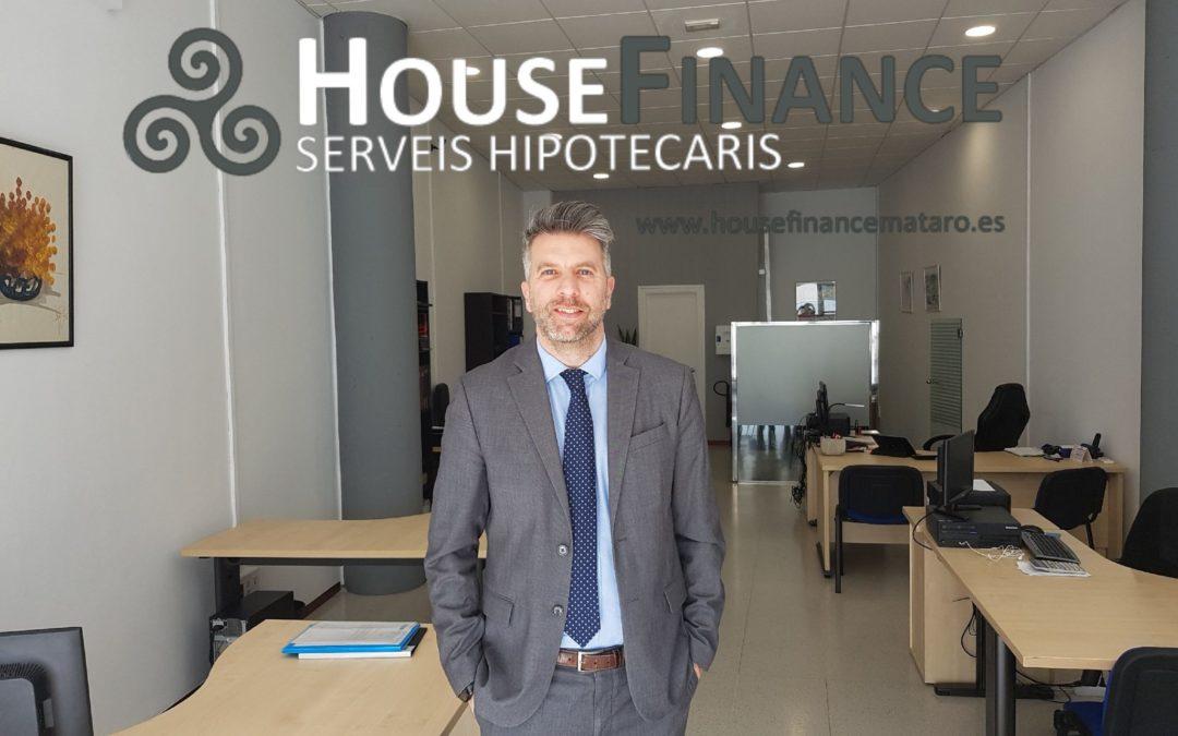 Asesores hipotecarios en Mataró, El Maresme, Granollers y Vallès Oriental.