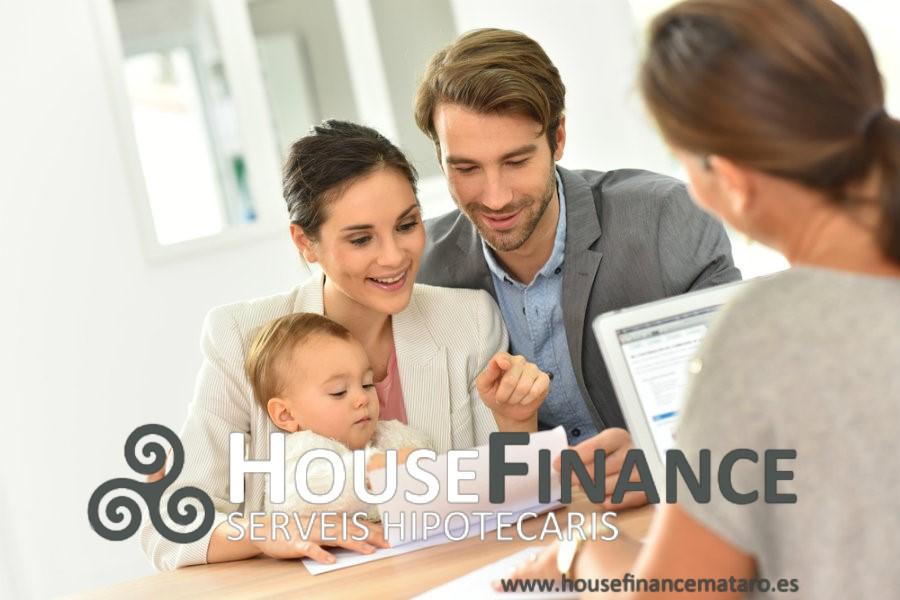 House Finance Serveis Hipotecaris. Asesoramiento hipotecario en Granollers.