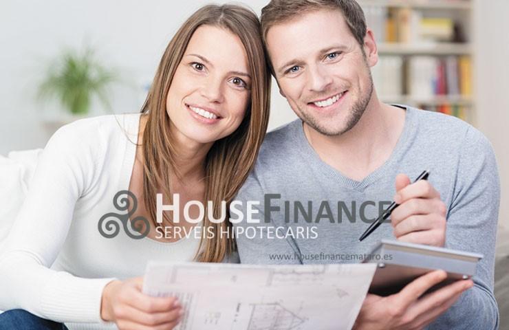 Hipotecas de House Finance Serveis Hipotecaris
