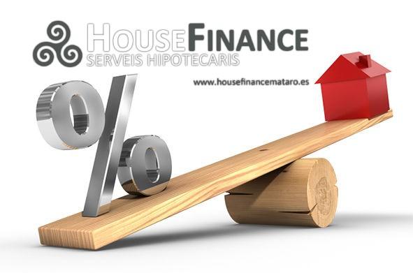 Nueva hipoteca a Euribor+0.79