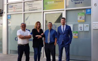 House Finance y C&C Associats