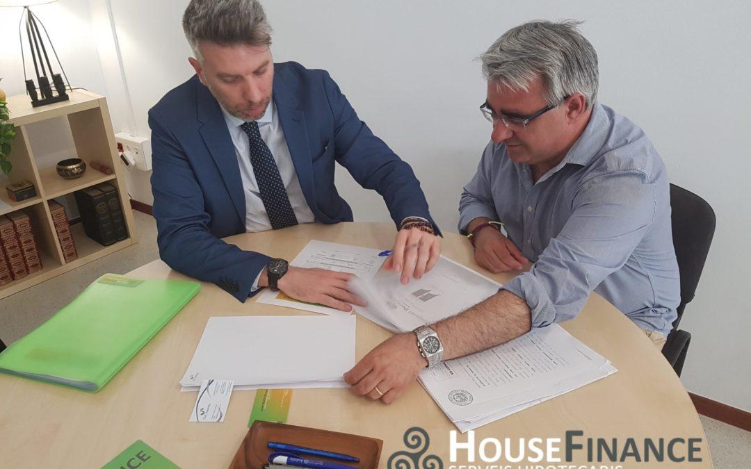 Tu mejor hipoteca en House Finance – Serveis Hipotecaris