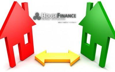 Hipoteca puente o cambio de casa