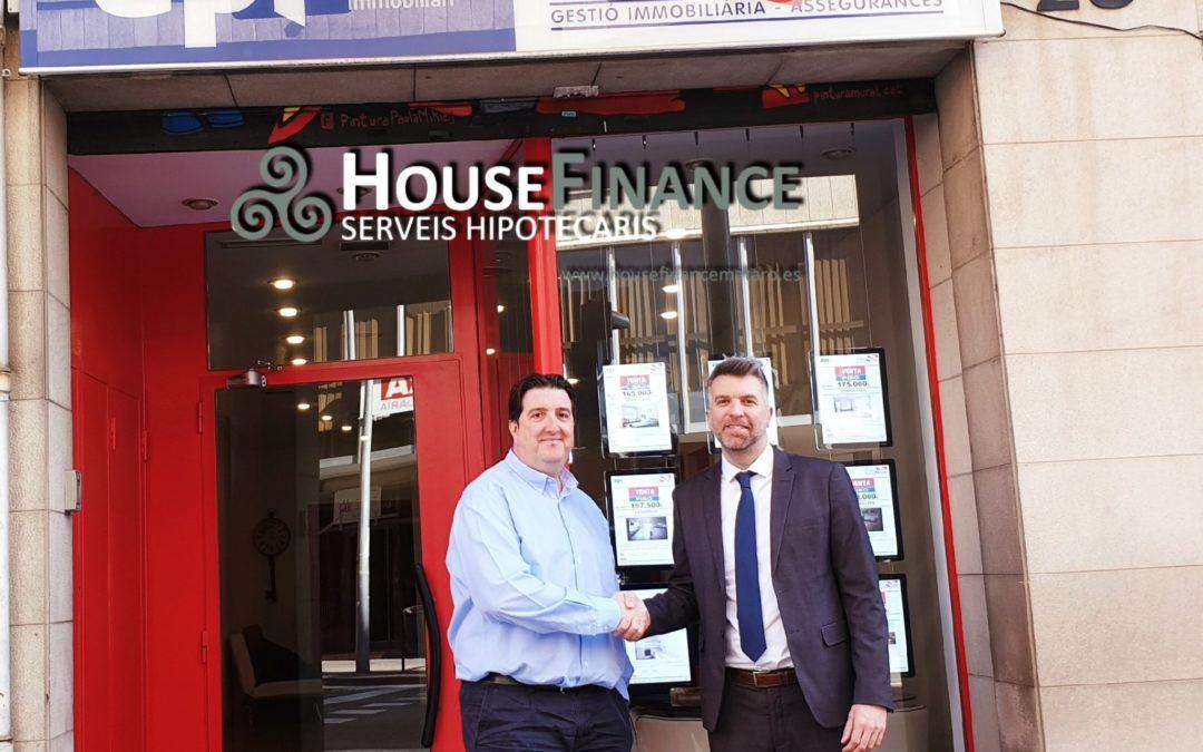FincAs&Ro y House Finance; Una colaboración de éxito.