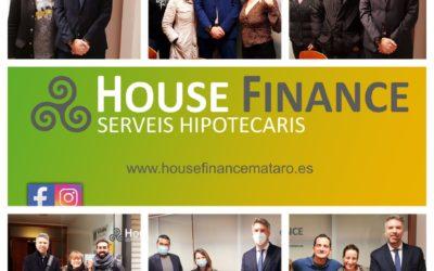 Día de firma del contrato de crédito inmobiliario ante notario