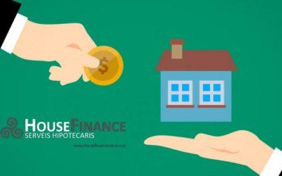 Los préstamos Hipotecarios / inmobiliarios