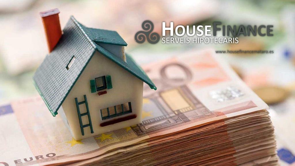 Hipotecas Mataró / Hipotecas Maresme / Hipotecas Granollers
